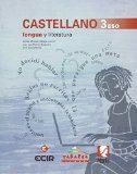 Lengua Literatura 3º Eso Trimestral Ed 2015 - Vv.aa.