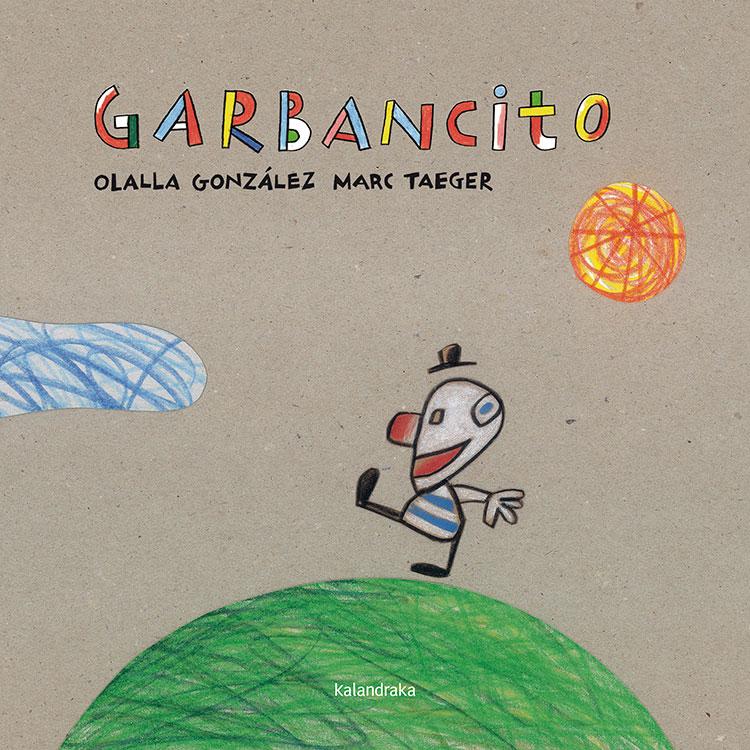 Garbancito - Gonzalez Paz Olalla