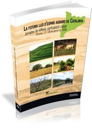 Futura Llei D Espais Agraris De Catalunya - Vv.aa.