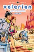 Valerian: Agente Espaciotemporal (nº 5) - Mezières Jean-claude