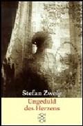 Ungeduld Des Herzens - Zweig Stephan