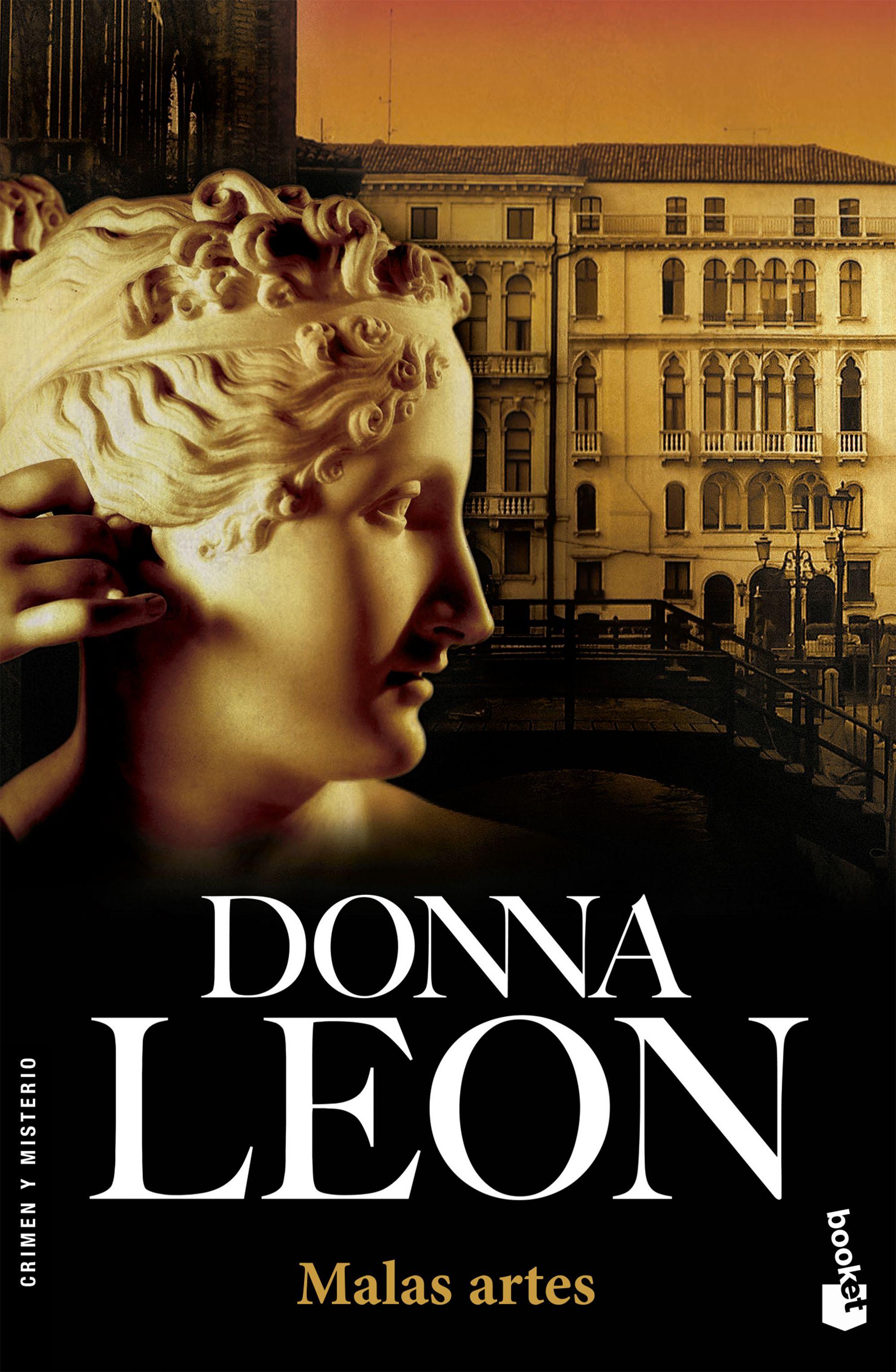Malas Artes - Leon Donna
