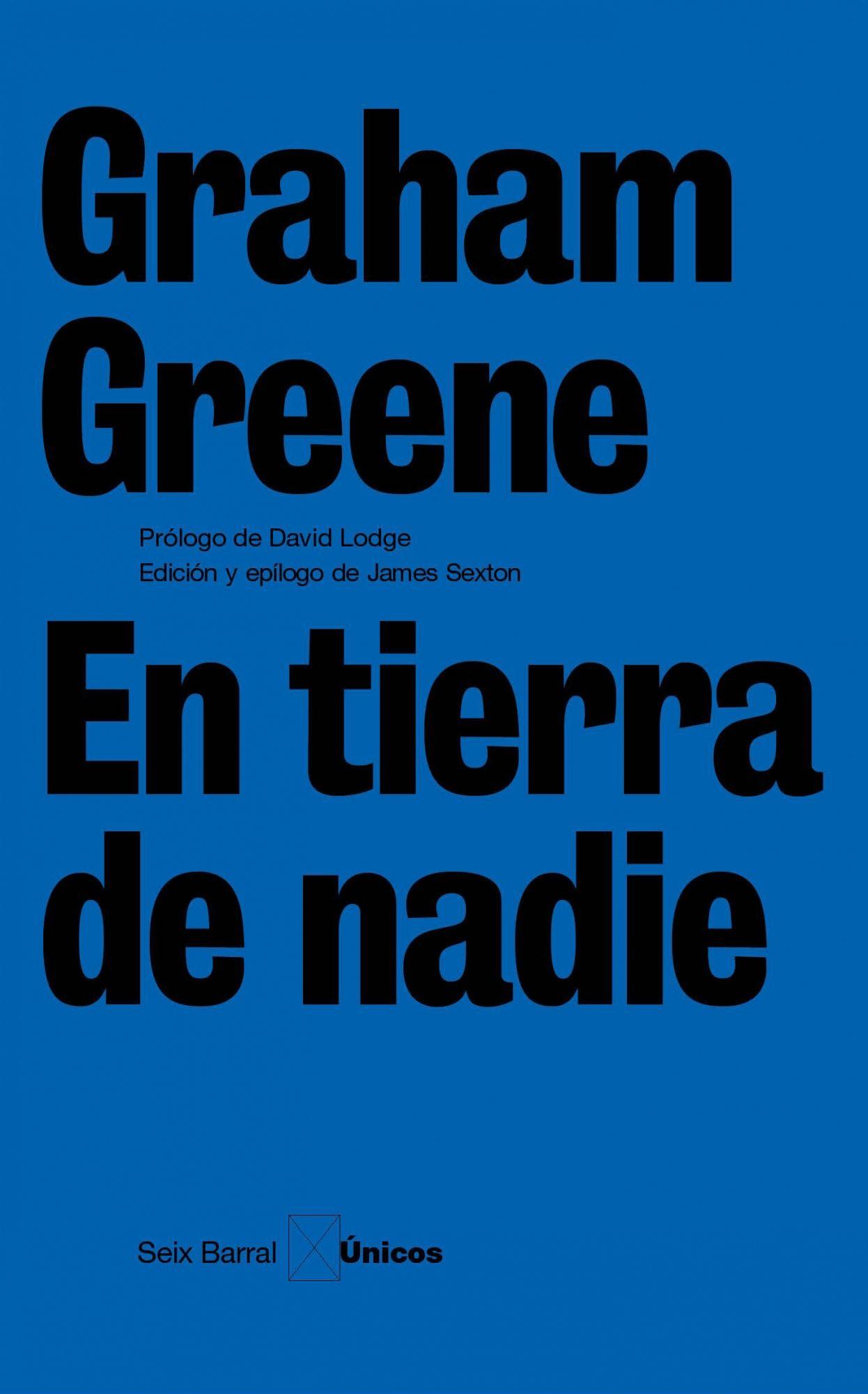 En Tierra De Nadie - Greene Graham