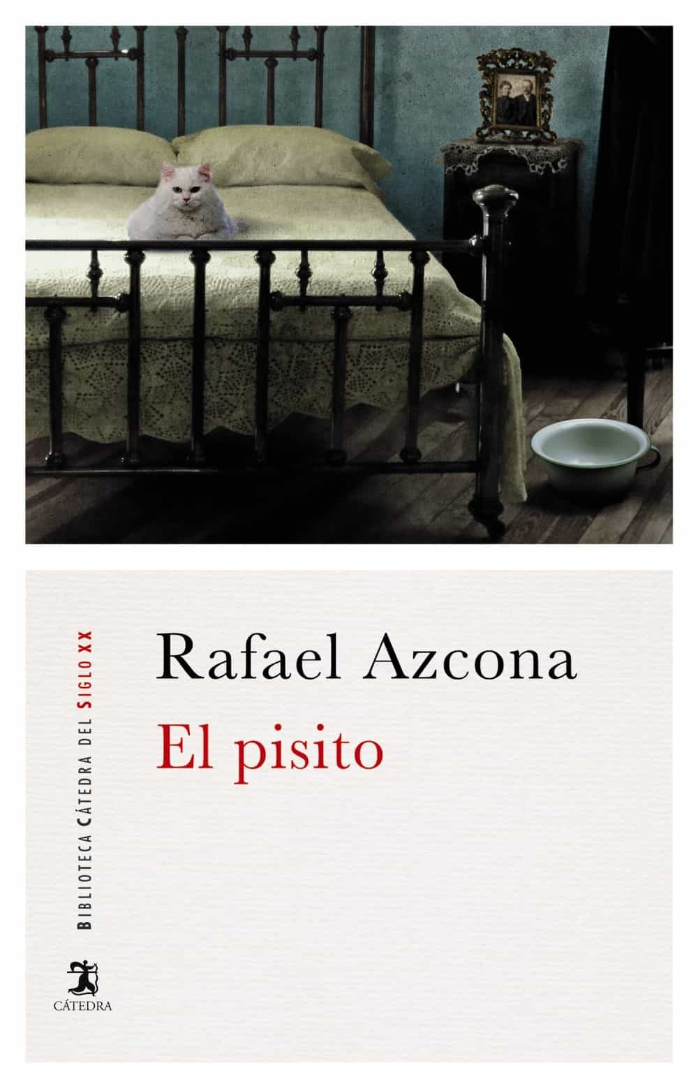 El Pisito - Azcona Rafael