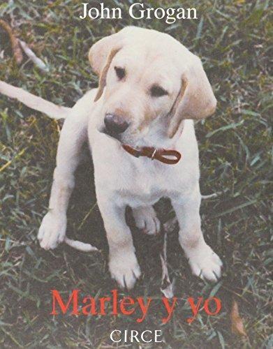 Marley Y Yo - Grogan John