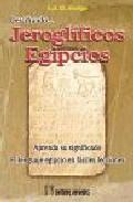 Descifrando Jeroglificos Egipcios - Wallis Budge E.a.