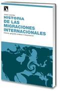 Historia De Las Migraciones Internacionales - Lacamba Josep