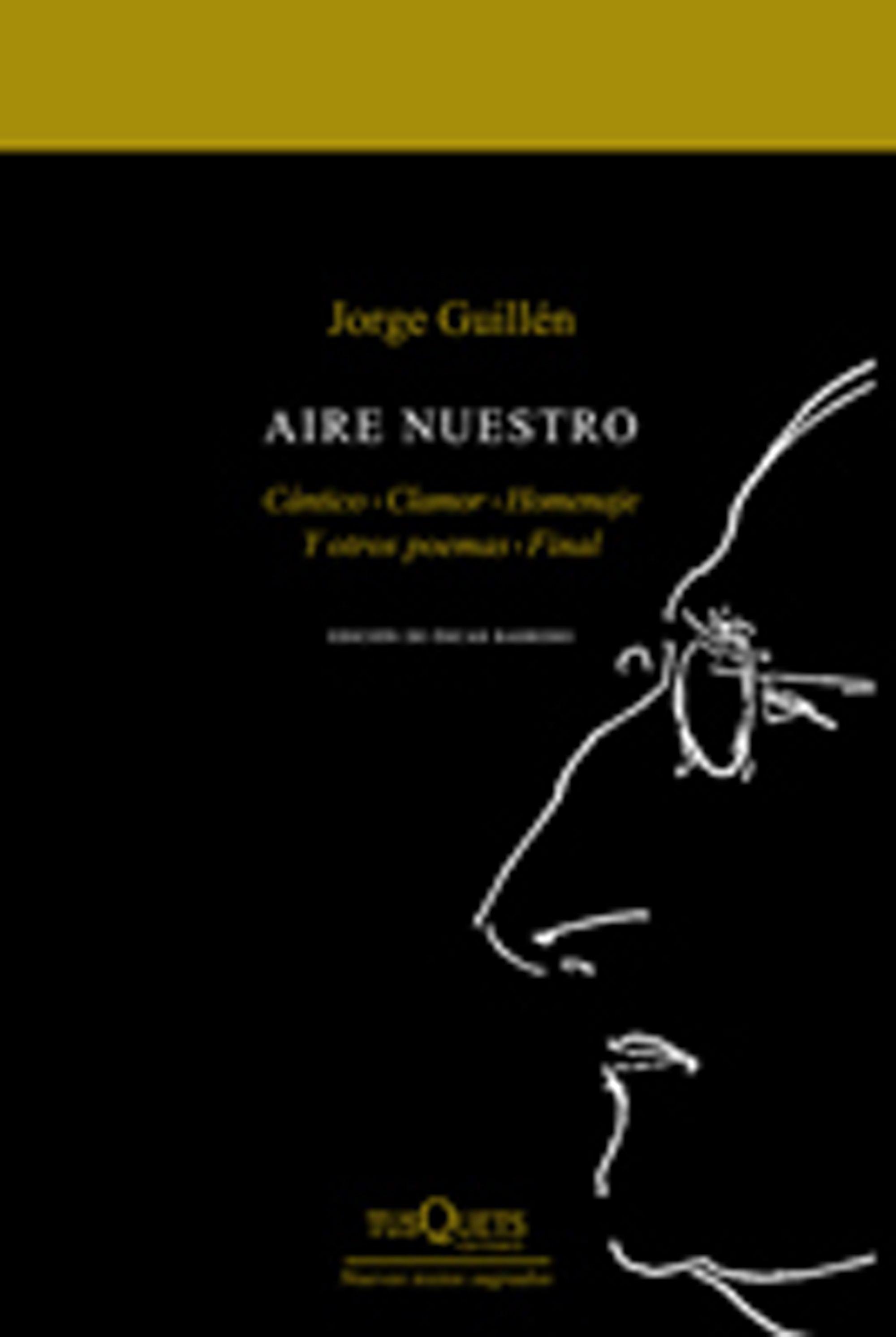 Aire Nuestro (estuche 2 Vols.) - Guillen Alvarez Jorge