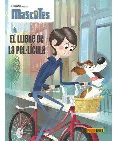 Mascotes. El Llibre De La Pel.licula - Vv.aa.