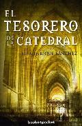 El Tesorero De La Catedral - Sanchez Luis Enrique