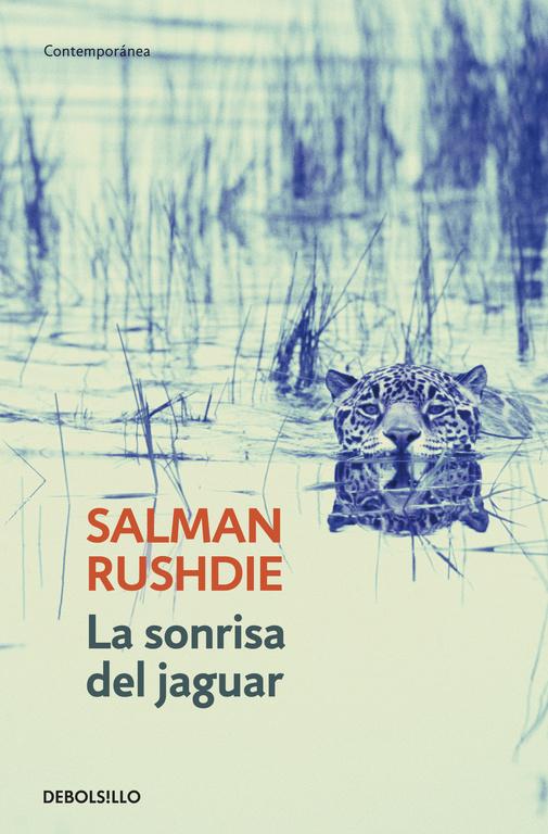 La Sonrisa Del Jaguar - Rushdie Salman
