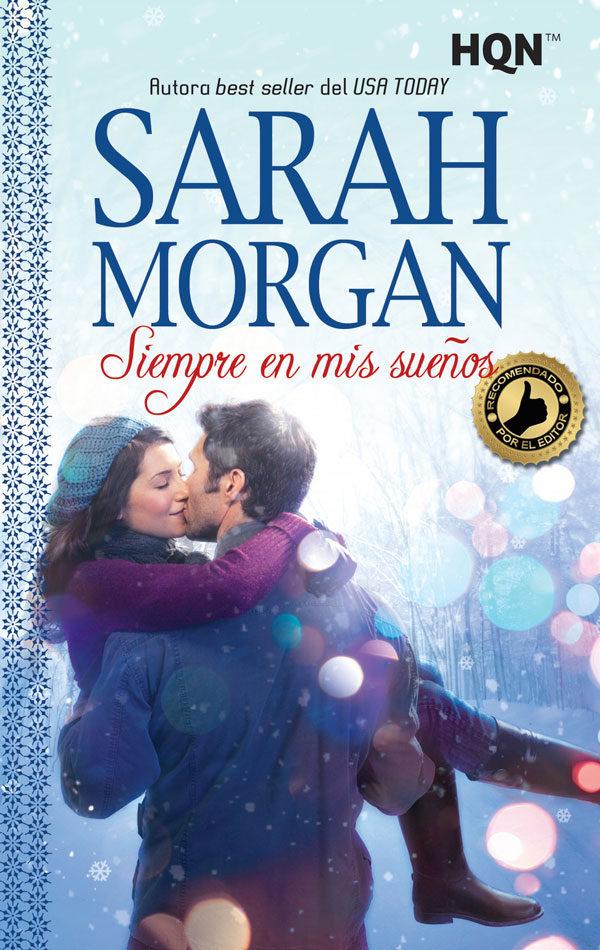 Siempre En Mis Sueños - Morgan Sarah