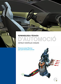 Terminologia Tecnica D Automocio (catala/castella/angles) - Liesa Mestres Francisco