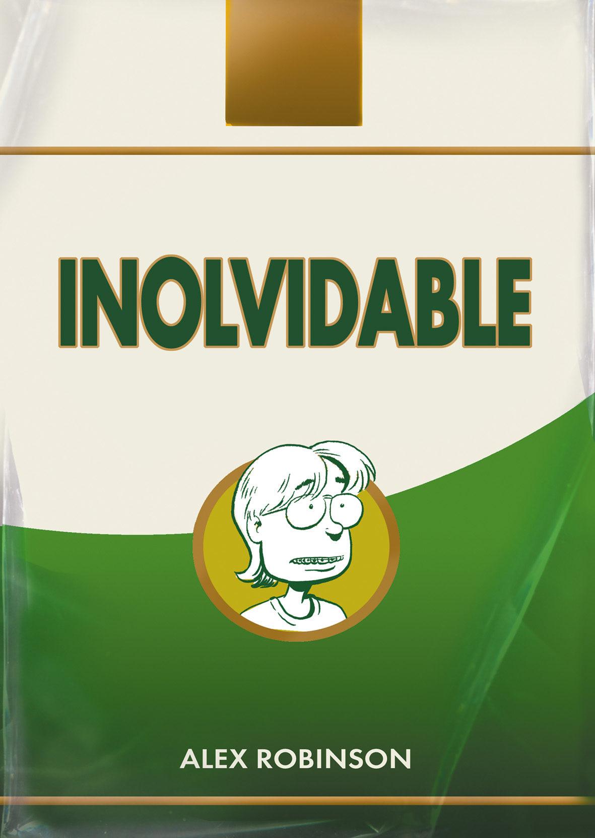 Inolvidable - Robinson Alex