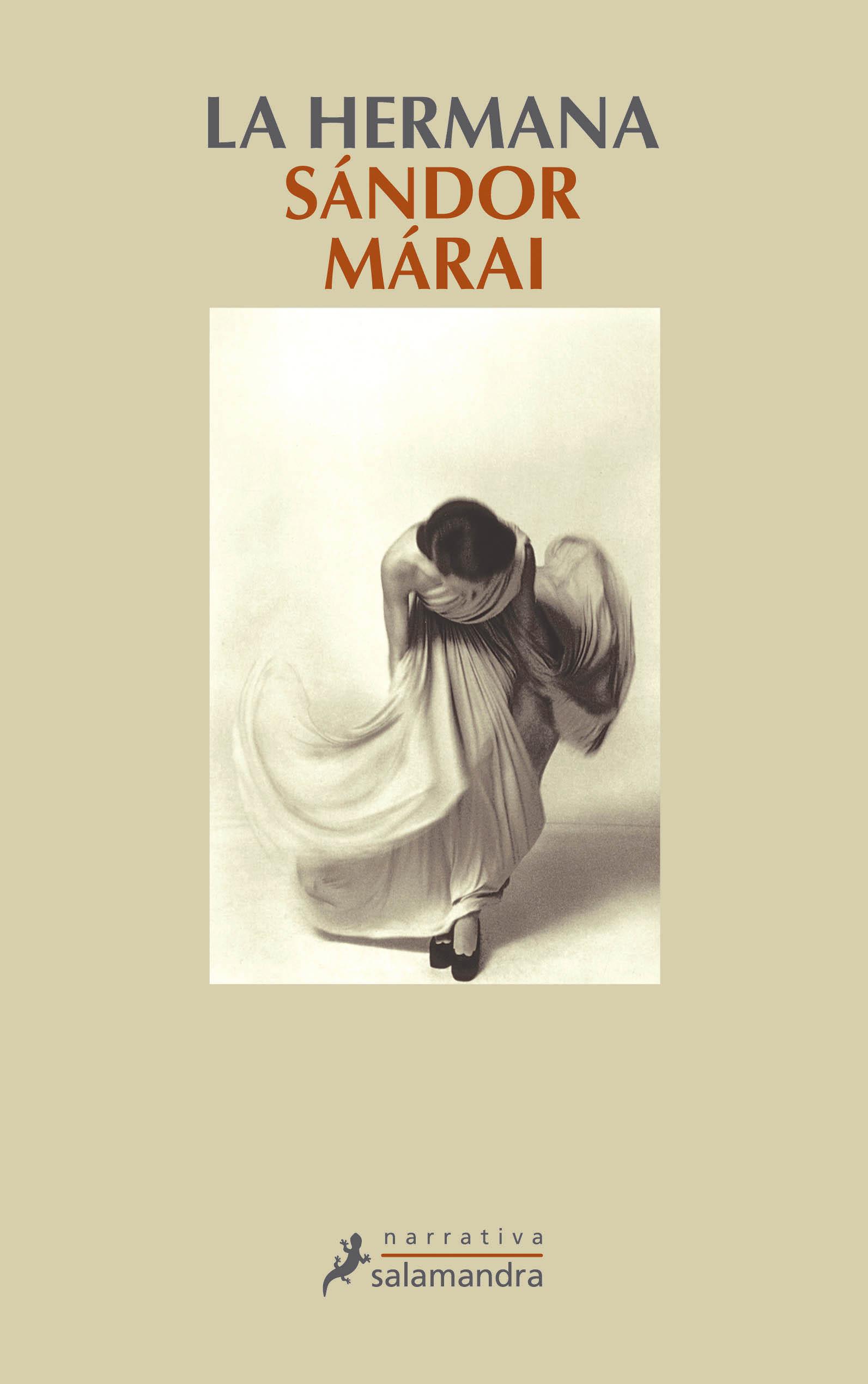 La Hermana - Marai Sandor