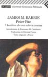 Peter Pan. Il Bambino Che Non Voleva Crescere. Testo Originale A Front - Barrie James Matthew