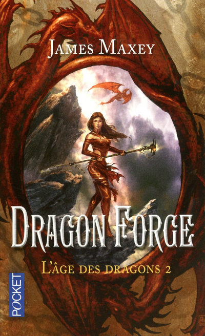 Age Des Dragons T2 Dragon Forg - J.maxey
