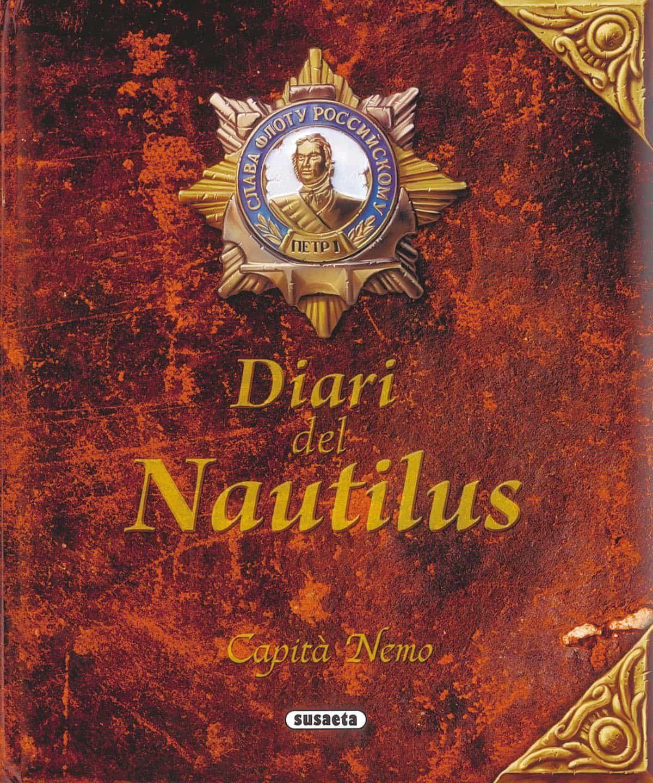 Diari Del Nautilus - Vv.aa.