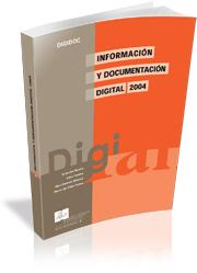 Informacion Y Documentacion Digital - Vv.aa.