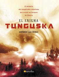 El Enigma Tunguska - Heras Antonio Las
