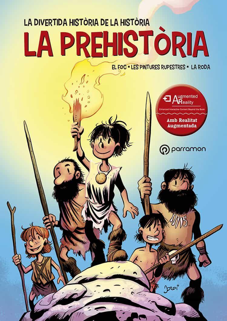 La Prehistoria - Bayarri Jordi