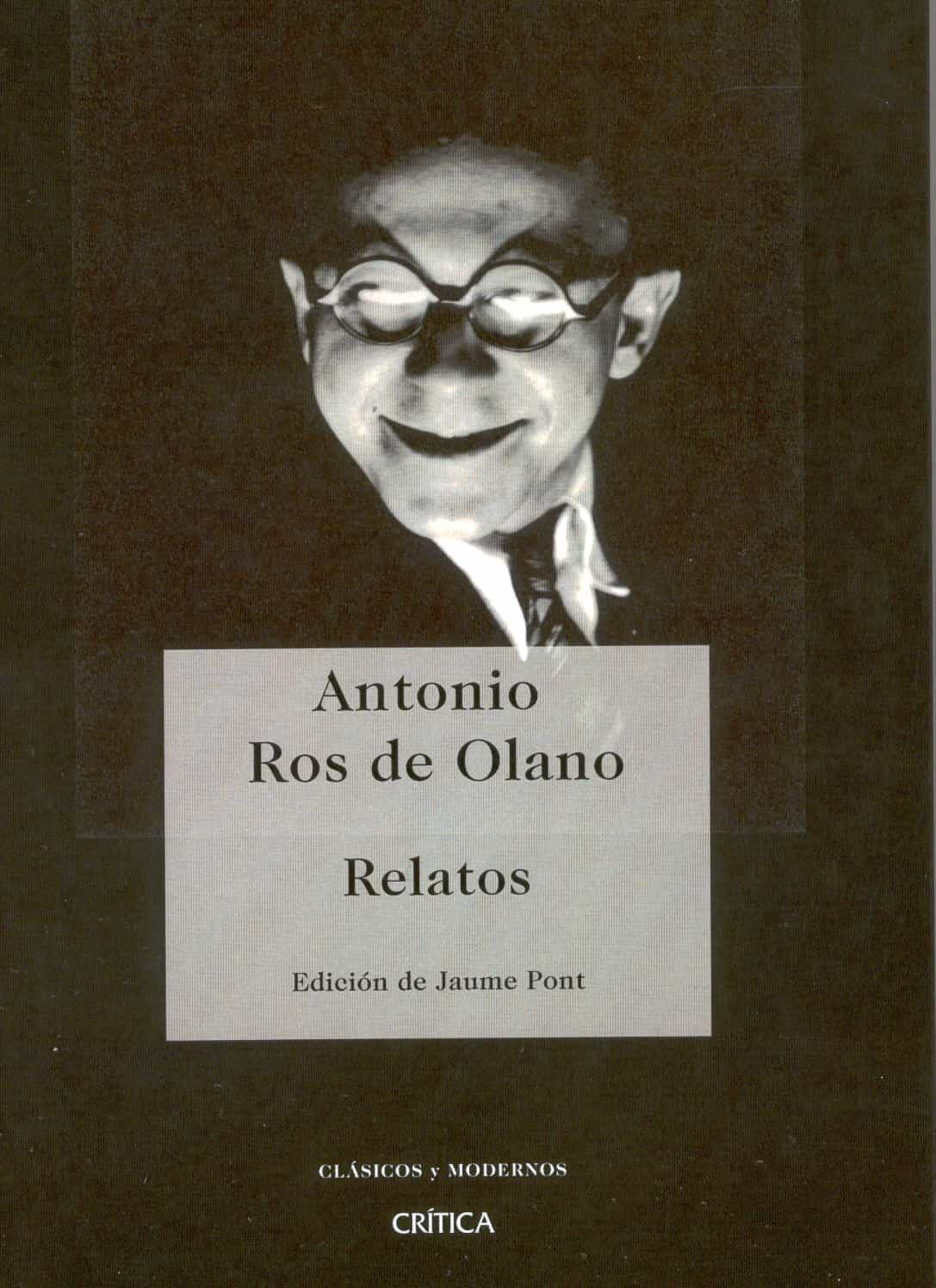 Relatos - Ros De Olano Antonio