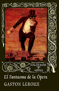 El Fantasma De La Opera (2ª Ed.) - Leroux Gaston