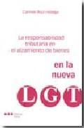 La Responsabilidad Tributaria En El Alzamiento De Bienes En La Nu Eva - Ruiz Hidalgo Carmen