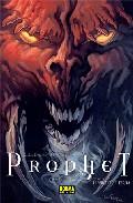 Prophet 2: Infernum In Terra - Dorison Xavier