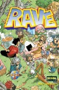 Rave 27 - Mashima Hiro