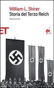 Storia Del Terzo Reich - Shirer William L.