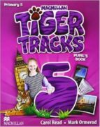 tiger 5 primary pupil´s book-9780230431300