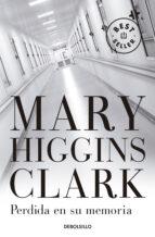 perdida en su memoria-mary higgins clark-9788497596602