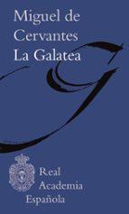 la galatea-miguel de cervantes saavedra-9788416072903
