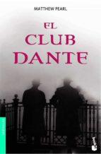 el club dante-matthew pearl-9788432217203