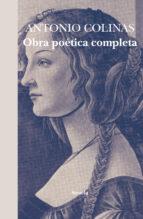 obra poetica completa-antonio colinas-9788416749805