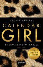 calendar girl 1-audrey carlan-9788408157410