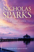 tal como somos (ebook)-nicholas sparks-9788416498611