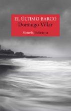 EL ÚLTIMO BARCO (EBOOK)