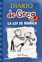 diario de greg 2 : la ley de rodrick-jeff kinney-9788498674019
