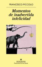momentos de inadvertida infelicidad (ebook)-9788433936844
