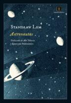 astronautas-stanislaw lem-9788416542352