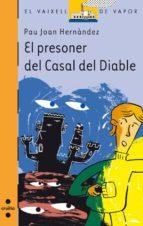 el presoner del casal del diable-pau joan hernandez-9788466103657
