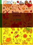 la granja (busca y colorea)-9789463073868