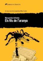 els fils de l aranya-margarida aritzeta-9788494374975