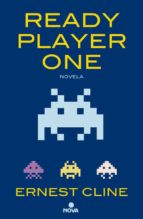 ready player one-ernest cline-9788466649179