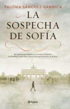LA SOSPECHA DE SOFÍA (EBOOK)