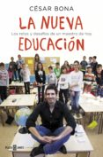 LA NUEVA EDUCACION di BONA, CESAR