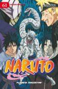 Naruto Nº 61(de 72)(pda)