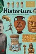 HISTORIUM: VISITA NUESTRO MUSEO di NELSON, JO